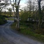 Cysgod y Coed Self Catering Accommodation Foto
