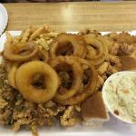 Foto de Lena's Seafood