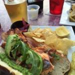 Φωτογραφία: Flatwater Restaurant
