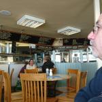 Bild från Park RD Fish and Chip Shop