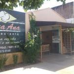 Dona Ana Restaurante
