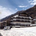 Foto di Matterhorn Golf Hotel
