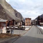 Matterhorn Golf Hotel Foto