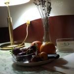 Palmed Hotel Foto
