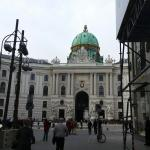 Imperial Palace (Hofburg)