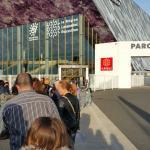 Park & Suites Arena