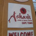 Photo de Ashanti Lodge Gardens