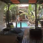 Canaima Chill House Foto