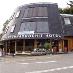 Drumnadrochit Hotel Foto
