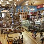 Another picture of the gift shop