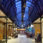 Atrium by BridgeStreet Foto
