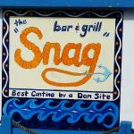 The Snag Bar and Grill