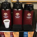 Free Coffee 24/7
