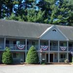 Jack Daniels Motor Inn Foto