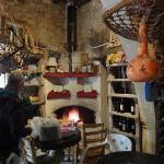 Spice and souvenir shop