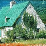 La maison Ricard