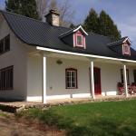 La maison Bilodeau