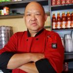 Chef Tai Tok of Street Food Asia in Albuquerque