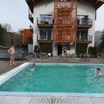 Hotel Der Waldhof Foto