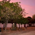 Trans Kalahari Inn Foto