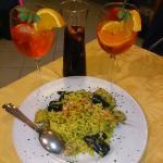 Photo de Pizzeria Osteria Victoria