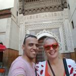 Riad La Maison Verte Foto