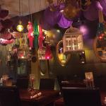 sehr stimmungsvolles Restaurant mit ausgezeichnetem Essen und zuvorkommender Bedienung.