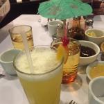 Delicious Mai Tai's......