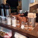 Starbucks Cafe Foto