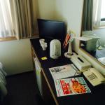 Foto di Smile Hotel Tokyo Nihombashi
