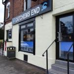 Catchems End Fish Bar