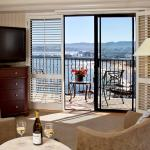 Ocean Harbor View Room