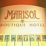 Photo de Marisol Boutique Hotel