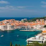 Sipa apartments Old Town of Dubrovnik view