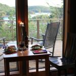 Beaver Lakefront Cabins Photo