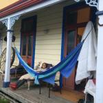 Stables Lodge Backpackers Foto