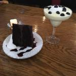 Dessert Night every Friday!! 5pm-9pm delicious chocolate cake and weekly specials!!! Be sure to