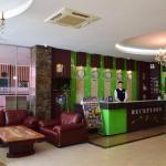 Springs Hotel