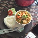 Foto de Nut's Restaurant