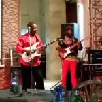 Kampala Sheraton Hotel Foto