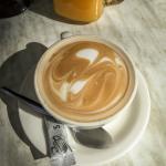 Northbridge Coffee Roasters.