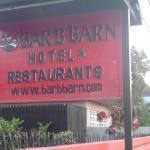 Bar-B-Barn Picture