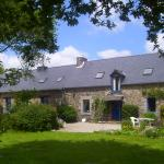 Le Boterff Gites, Camping , B&B in a peaceful rural setting