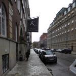 BEST WESTERN Karlaplan Hotel Stockholm Foto