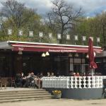 Foto de Restaurant Schoenbrunn