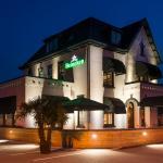 Photo de Hotel Restaurant Unicum Elzenhagen