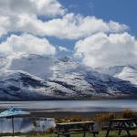 Loch Na Keal Meals