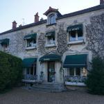 Photo de Hotel Le Home