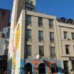 Foto de Hostelling International Toronto