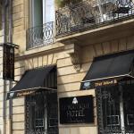 Photo de Le Boutique Hotel